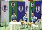 Aerobik Cimnastik Cimnastiklig 1. hafta müsabakaları