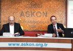 ASKON'dan deflasyon ve varlık balonu uyarısı