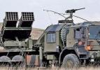 Sakarya roketatarlarının namlusu YPG'ye çevrildi