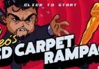 Leonardo DiCaprio'nun Oscar macerası oyun oldu