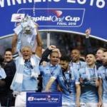 Penaltılarda City kupayı kazandı