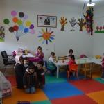 Malazgirt HEM'de ana sınıfı açıldı