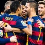 Arda'lı Barça geriden geldi 3 puanı kaptı