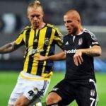 Fenerbahçe - Beşiktaş derbisi Afrika'da!