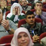 Hacı adayları kura çekimi ile belirlendi