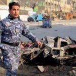 İntihar saldırısı!: 34 ölü 39 yaralı!