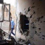 Terörün vurduğu ilçeler yeniden inşa ediliyor