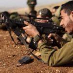 İsrail'de orduyu ayağa kaldıran düzenleme