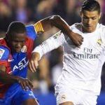 Real Madrid deplasmanda rahat kazandı