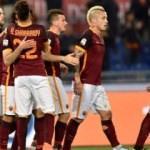 Roma, Fiorentina'ya sahayı dar etti