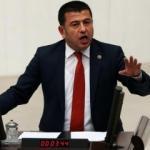 CHP'li vekil skandal sözler sonrası özür diledi!