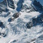 Alp Dağları'nda çığ düştü: 6 ölü