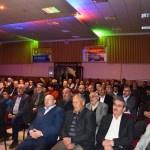 """Seydişehir'de """"Helal ve Sağlıklı Gıda"""" konferansı"""