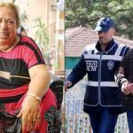 Dilber Ay'ın kardeşi gözaltına alındı