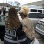 Masaj salonu operasyonu: 21 gözaltı