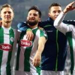 Torku Konyaspor'un ismi değişiyor!