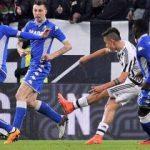 Juventus tek attı, 3 aldı