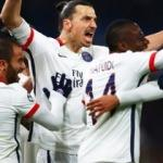 Zlatan, Chelsea'yi yaktı! PSG turladı