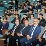 """SÜ'de """"Türkiye'nin Havacılık Sanayisindeki Millileşme Serüveni"""" konferansı"""