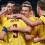Avrupa Ligi'nde büyük sürpriz
