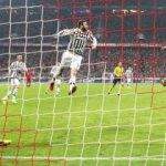 Bayern'den 2-0'dan müthiş geri dönüş