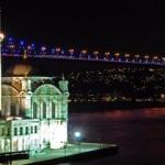 Bütün yollar İstanbul'a çıkacak