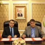 KBÜ ile Safranbolu Belediyesi arasında protokol