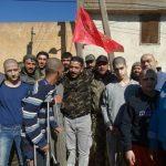 Suriye'de DAEŞ ile esir takası