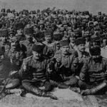 """Peygamber (S.A.V) Çanakkale Cephesi'ndeydi"""