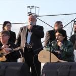 """Mersin'de  """"Musa Eroğlu Sevgi Parkı""""  açıldı"""