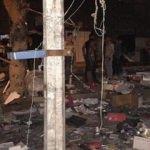 Dışişleri Bakanlığı Babil'deki saldırıyı kınadı