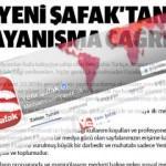 Facebook Yenişafak'ın 10 milyonluk sayfası kapattı
