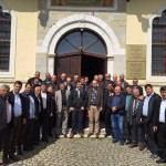 Muhtarlar Balkan ülkelerini gezdi