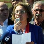 Kahramanmaraş'ta çadır kent kurulması çalışmaları