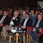 """""""Yavuz Bahadıroğlu ile Tarihe Yazılanlar"""" söyleşisi"""