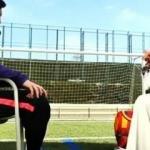 Messi'ye sert tepki! Bir ülke ayağa kalktı