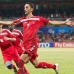 Filistin'den tarihi galibiyet! 7-0