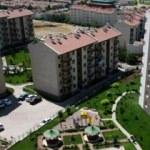 TOKİ'den Manisa'da 5 bin 500 konut hamlesi