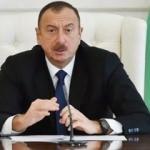 Aliyev: Dehşetli belaya dönüşen...