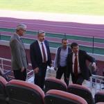 """""""ASÜ, sporda Türkiye'de bir marka haline geldi"""""""