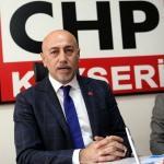 CHP Genel Başkan Yardımcısı Aksünger:
