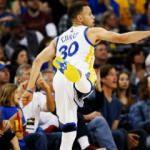 Golden State Warriors rekora doymuyor!