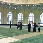 Özbekistan'da ibadete engel iddiası
