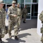 Kara Kuvvetleri Komutanı Nusaybin'de