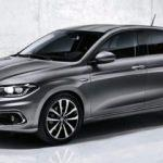 Fiat Egea Hatchback banttan indi!