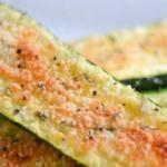 Fırında parmesan peynirli kabak tarifi