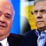 Ahmet Çakar'dan Aziz Yıldırım'a şok cevap!