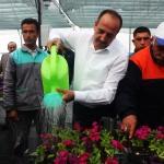 Gölbaşı Belediye Başkanı Duruay: