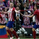 Atletico Madrid Bayern Münih maçı geniş özeti