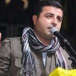 Demirtaş AK Parti'yi ve toplumu tehdit etti